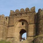 قلعہ روہتاس Rohtas Fort