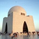 مزارِقائد Mazar-e-Quaid