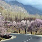 وادی ہنزہ Hunza Valley