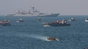 ایشیا میں چین کے ساتھ مقابلے کے لیے تیار ہیں:امریکی وزیر دفاع مارک ایسپر