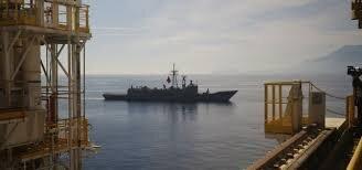 بحیرہ روم: ترکی اور یونان میں تعلقات بہتری کی جانب گامزن