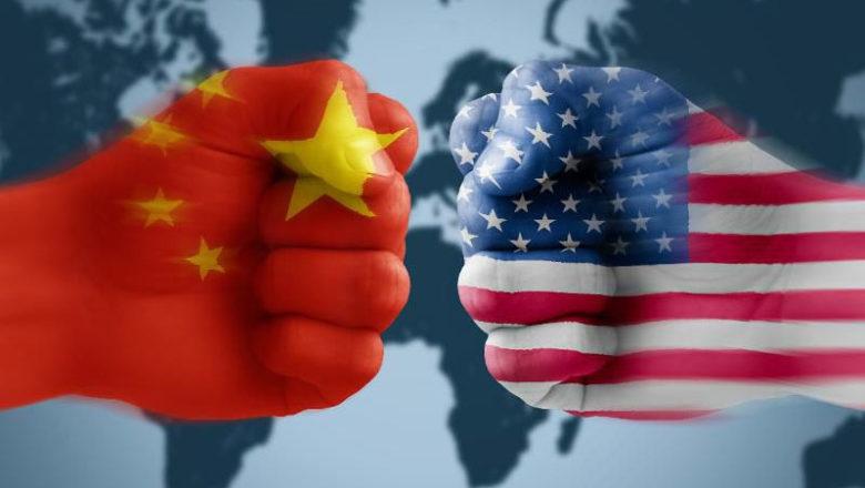 چین کا جوابی وار؛ چینگ ڈو شہر میں امریکی قونصل خانہ بند کرنے کا حکم