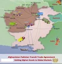 افغان برآمدات کے لیے واہگہ راہداری دوبارہ کھول دی گئی