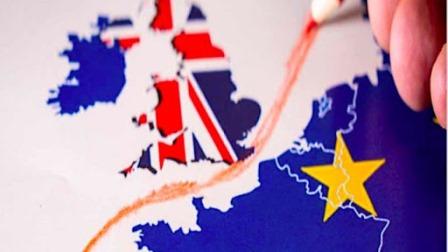 بریگزٹ: امریکی کمپنی کے 230 ارب ڈالر برطانیہ سے جرمنی منتقل، یورپ میں برطانیہ کو پہلے بڑے مالی نقصان کی سرخیاں