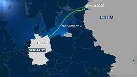 امریکہ روسی گیس لائن سے پابندیاں ہٹا دے، امریکی منصوبے میں 1 ارب یورو کی سرمایہ کاری کردیں گے: جرمن چانسلر