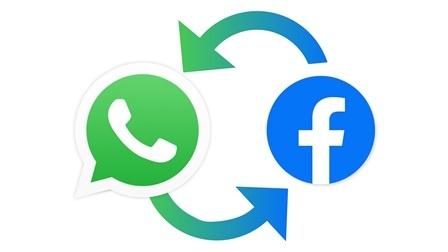 وٹس ایپ 15 مئی تک ڈیٹا کی فیس بک کو رسائی کی اجازت نہ دینے پر صارفین کے پیغامات روک دے گا: پالیسی عیاں