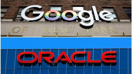 جملہ حقوق کے سب سے لمبے چلنے والے مقدمے میں گوگل کی آریکل کے مقابلے میں فتح: کمپیوٹر کوڈ کی چوری جملہ حقوق کے زمرے میں نہیں آتی، امریکی سپریم کورٹ