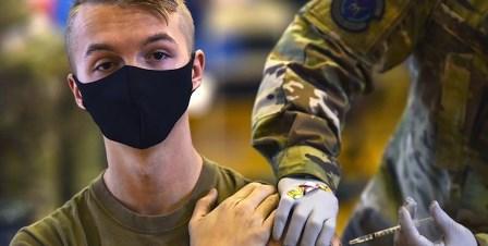 امریکہ: 25٪ شہری، 40٪ میرین اور 33٪ فوجی اہلکاروں کا کورونا ویکسین لگوانے سے انکار، حکمران جماعت نے رحجان کو قومی سلامتی کے لیے خطرہ قرار دے دیا، قانون سازی پر غور