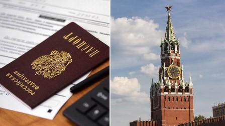 روس نے شہریت کے قانون میں مزید نرمی کر دی: اب غیر ملکی افراد صرف 2 کروڑ روپے کی سرمایہ کاری سے روسی شہری بن سکیں گے