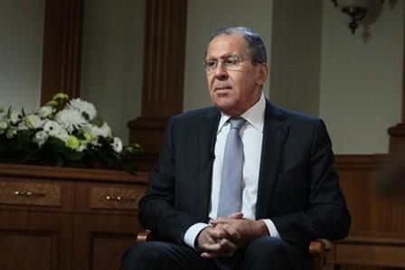 روسی وزیر خارجہ کے دورہ پاکستان میں دیے انٹرویو کا اردو ترجمہ: اہم ترین علاقائی اور عالمی موضوعات پر سیرحاصل گفتگو